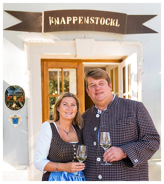 Karin und Christoph Wieser