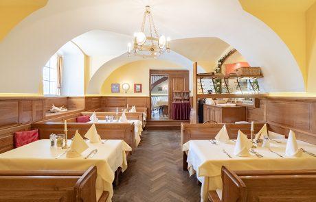 Das Stüberl PHILIPPA im Restaurant Knappenstöckl 2