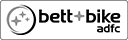 Logo Bett+Bike