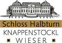 Hotel-Restaurant Wieser – Knappenstöckl – Schloss Halbturn Logo