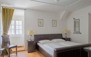 Schloss Halbturn Suite Riesling Doppelzimmer 1