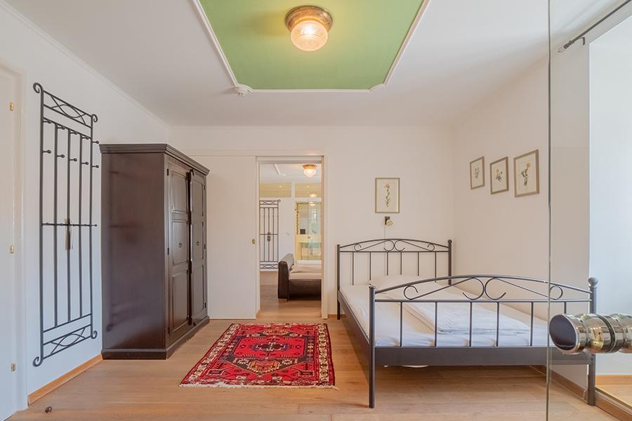 Schloss Halbturn Suite Riesling Einzelzimmer 1
