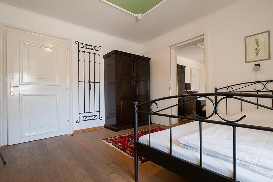 Schloss Halbturn Suite Riesling Einzelzimmer 2