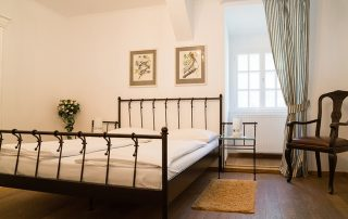 Schloss Halbturn Zimmer Merlot 2