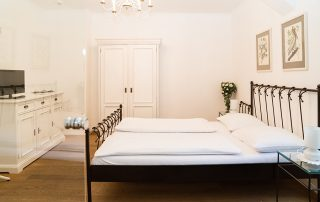 Schloss Halbturn Zimmer Merlot 3