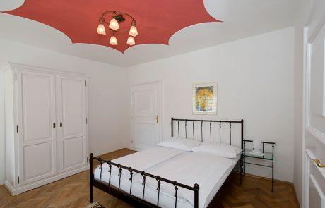 Schloss Halbturn Zimmer Sero Schlafzimmer 1