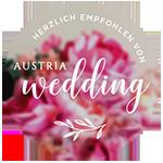 Logo Austria Wedding